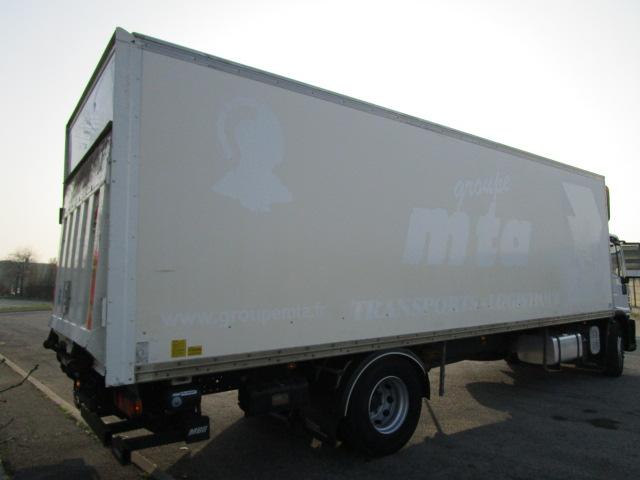 Camion a Noleggio Verona